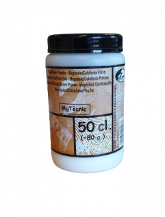 Magnesium powder with resin in can 50 cl, 8CPlus MgClassic