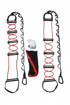 MobileFit Pro, Tactical ladder, Red (coming soon)
